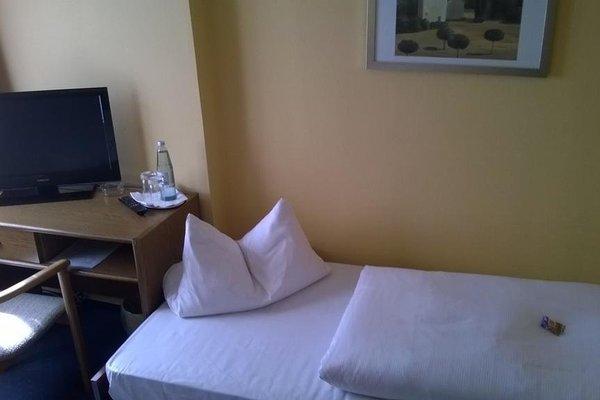 Rheinhotel Luxhof - фото 8