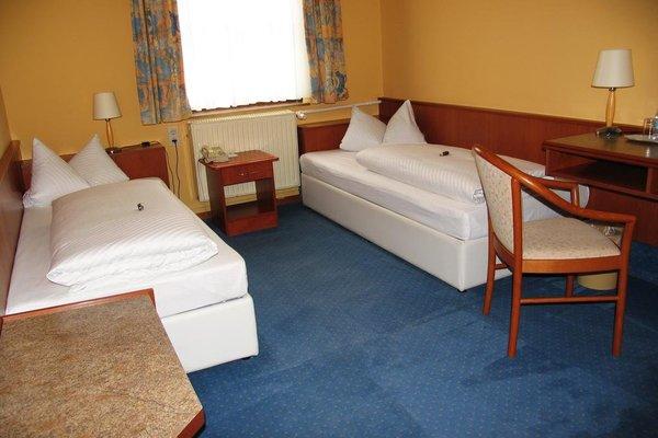 Rheinhotel Luxhof - фото 9