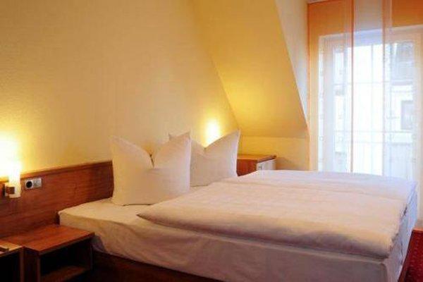 Gasthof zur Post - фото 22
