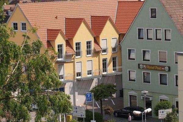 Gasthof zur Post - фото 8