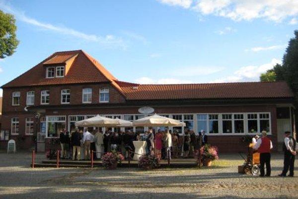 Hafen Hitzacker - Elbe - фото 20