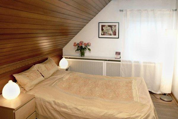 RheinRiver Guesthouse - Art Hotel - 10