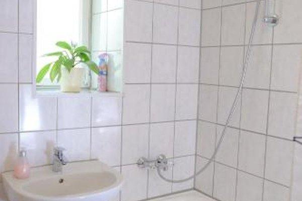 RheinRiver Guesthouse - Art Hotel - 11