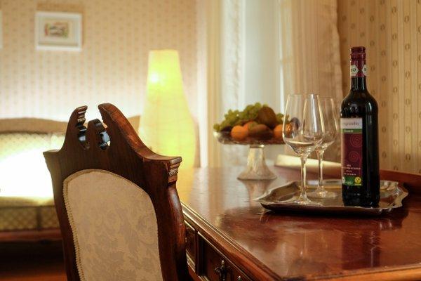 RheinRiver Guesthouse - Art Hotel - 13