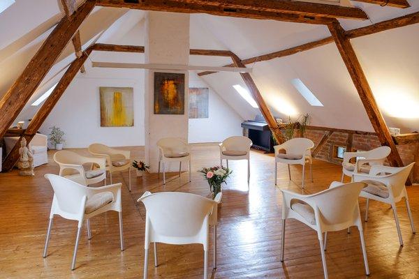 RheinRiver Guesthouse - Art Hotel - 16