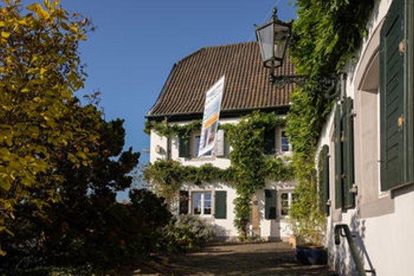 RheinRiver Guesthouse - Art Hotel - 22