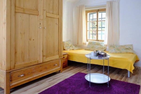 RheinRiver Guesthouse - Art Hotel - 3