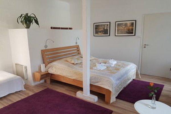 RheinRiver Guesthouse - Art Hotel - 4