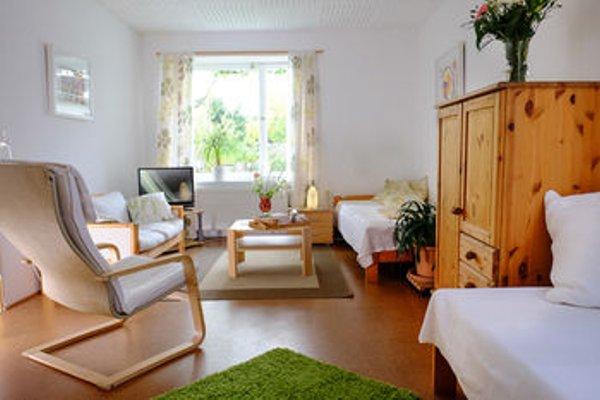 RheinRiver Guesthouse - Art Hotel - 5