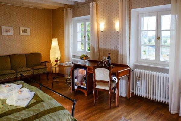 RheinRiver Guesthouse - Art Hotel - 6