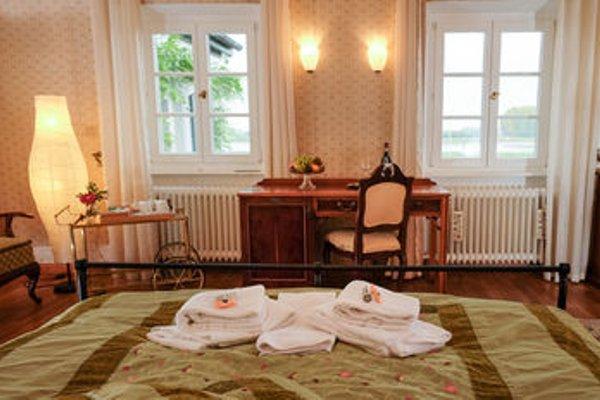 RheinRiver Guesthouse - Art Hotel - 7