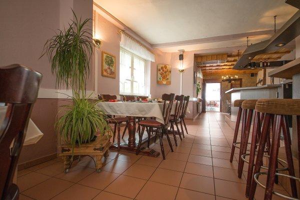 Cross-Country-Hotel Hirsch - фото 10
