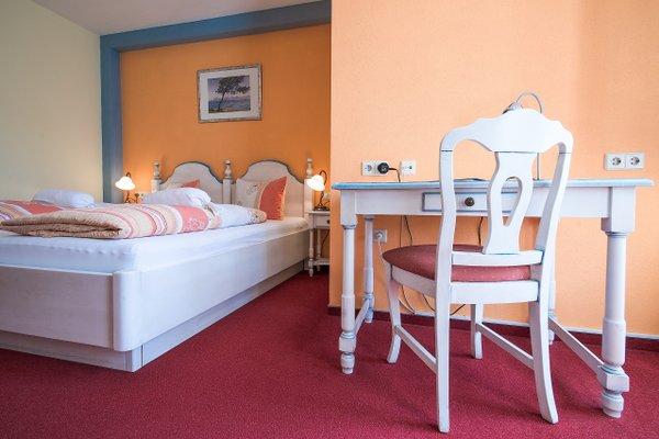 Cross-Country-Hotel Hirsch - фото 4