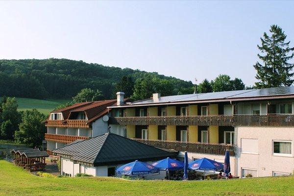 Hotel Milseburg - 16