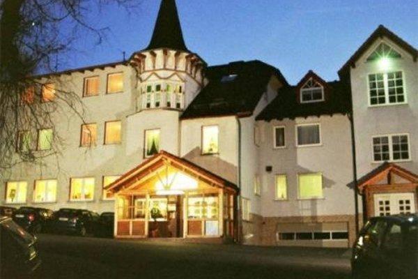 Hotel Milseburg - 19