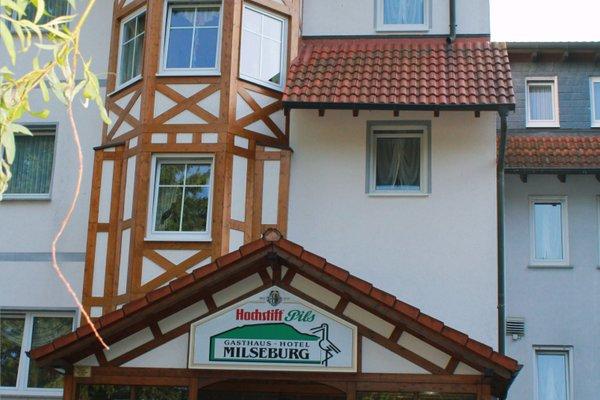 Hotel Milseburg - 20