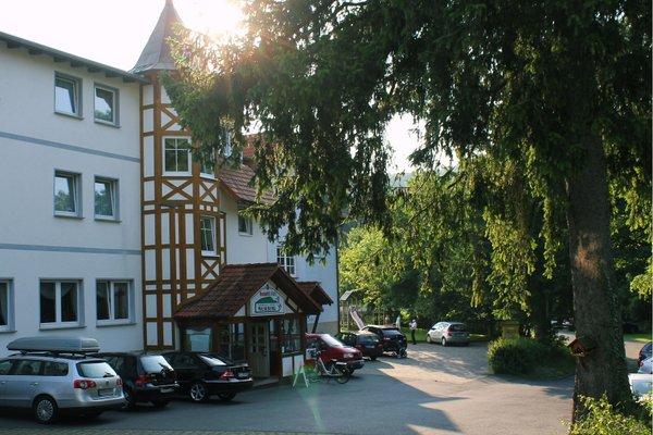 Hotel Milseburg - 21