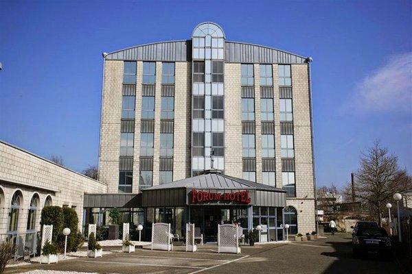 Forum Hotel - 23