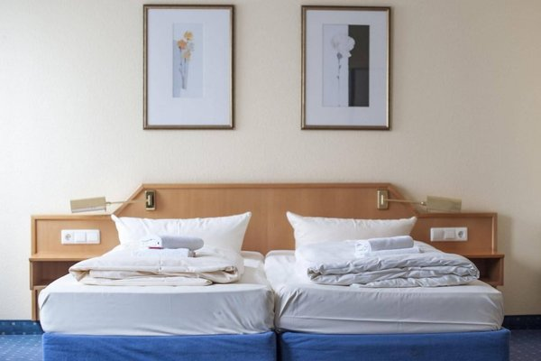 Forum Hotel - 4