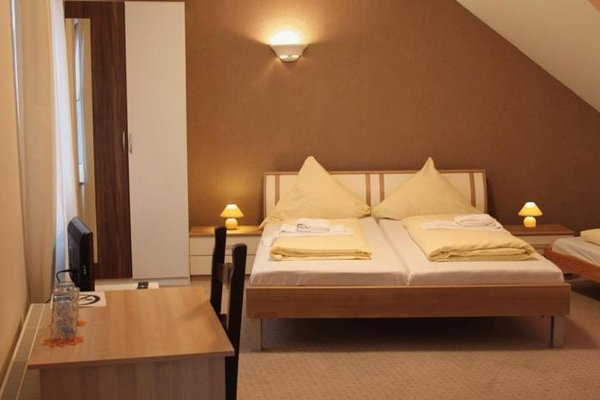 Hotel Orchidee - фото 4