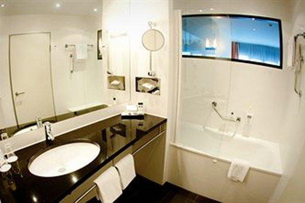 Novina Hotel Herzogenaurach Herzo-Base - фото 10