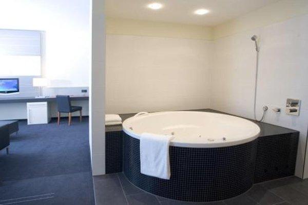 Novina Hotel Herzogenaurach Herzo-Base - фото 11