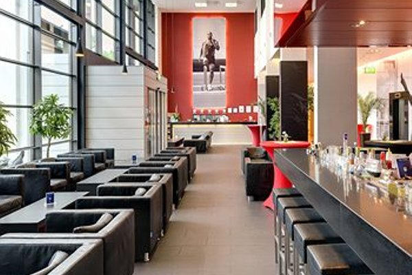 Novina Hotel Herzogenaurach Herzo-Base - фото 13