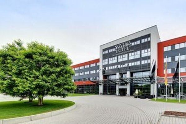 Novina Hotel Herzogenaurach Herzo-Base - фото 22