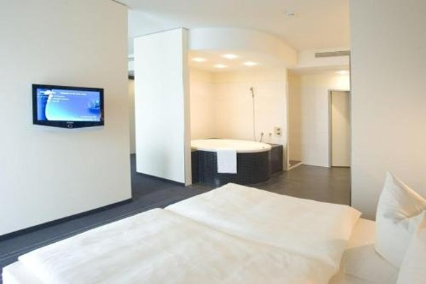 Novina Hotel Herzogenaurach Herzo-Base - фото 6