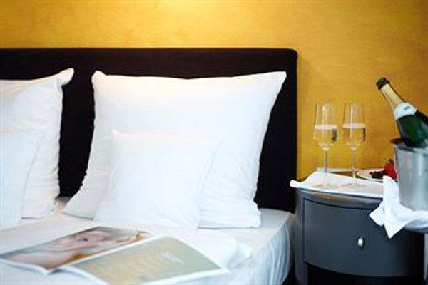Hotel Herzogs Park - фото 50