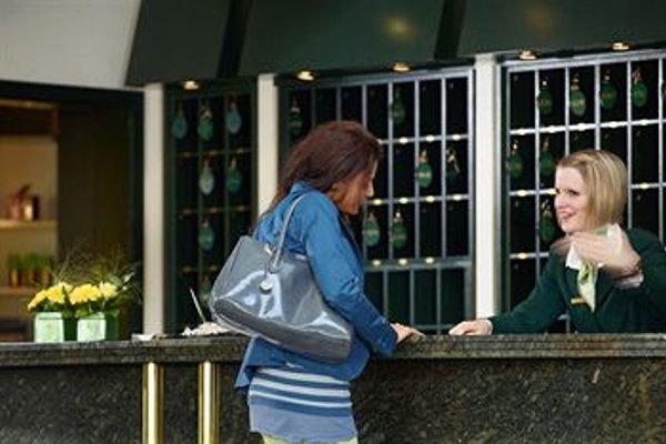 Hotel Herzogs Park - фото 3