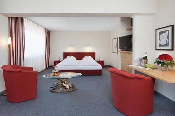 Hotel Herzogs Park - фото 6
