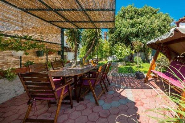 Studios Apartments Miljas 2 - фото 12