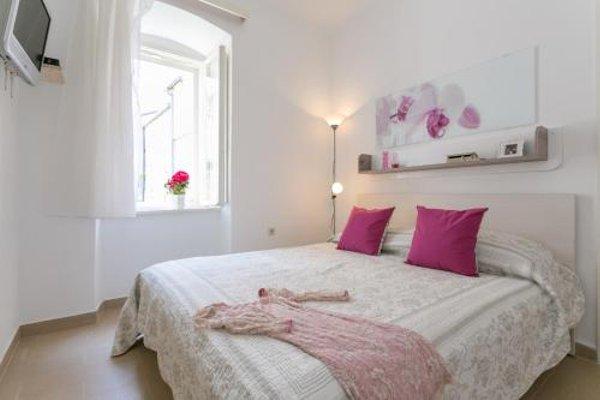 Studios Apartments Miljas 2 - фото 3