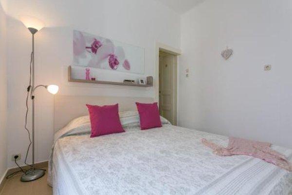 Studios Apartments Miljas 2 - фото 4