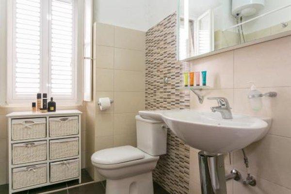 Studios Apartments Miljas 2 - фото 6