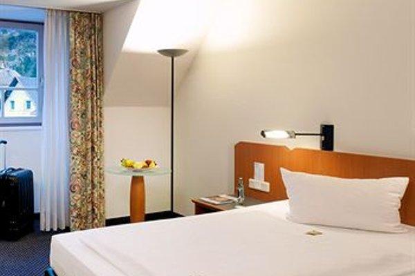 Michel Hotel Heppenheim - фото 50