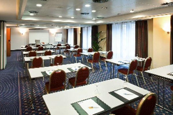 Michel Hotel Heppenheim - фото 19