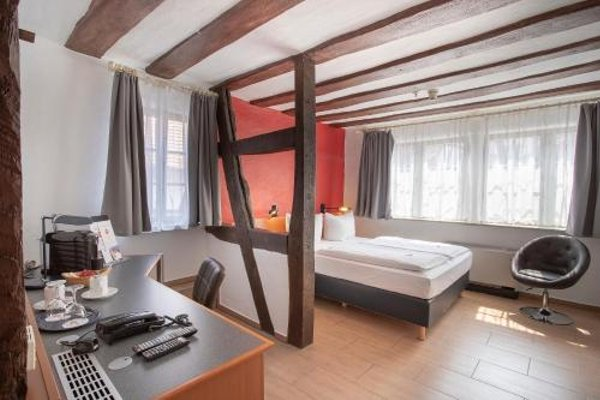 Michel Hotel Heppenheim - фото 3