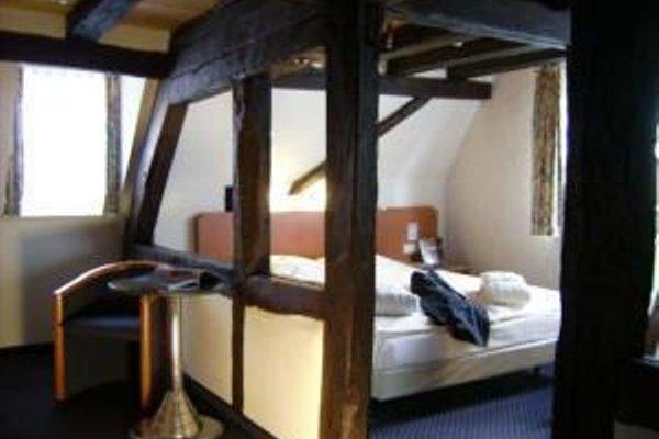 Michel Hotel Heppenheim - фото 4
