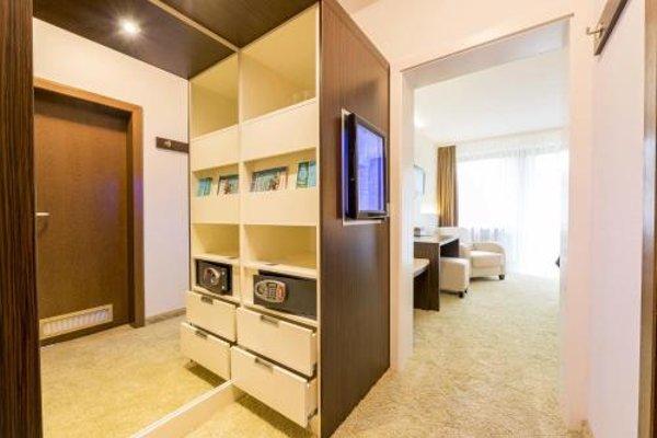 Hotel am Bruchsee - 16