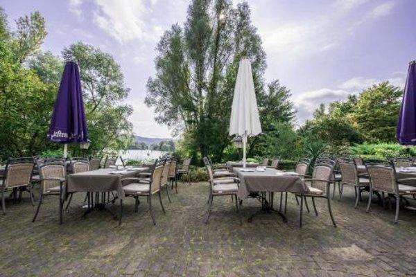 Hotel am Bruchsee - 19