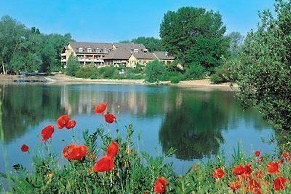 Hotel am Bruchsee - 20