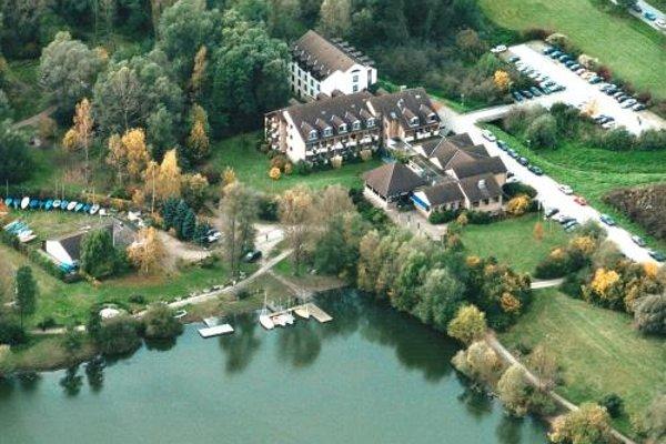 Hotel am Bruchsee - 21