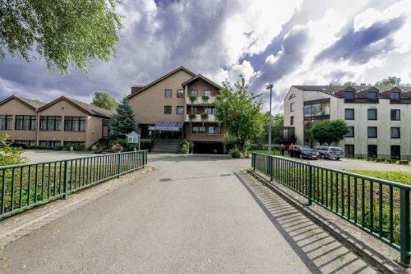 Hotel am Bruchsee - 22