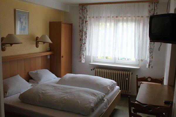 Gasthof Jager - фото 46