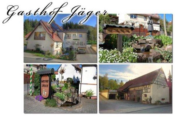 Gasthof Jager - фото 17