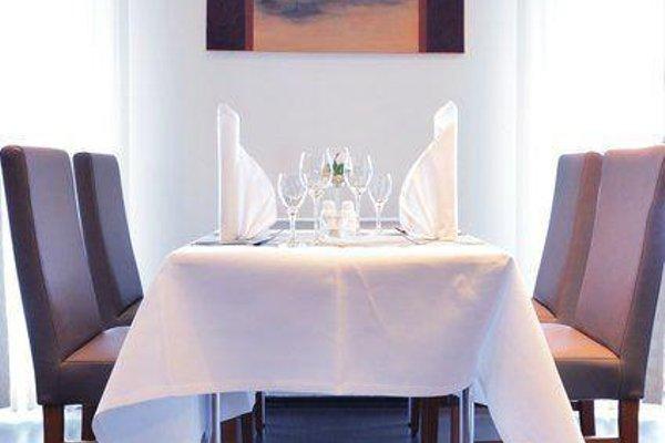 Best Western Hotel Helmstedt - фото 10