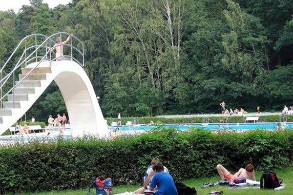 Best Western Hotel Helmstedt - фото 20