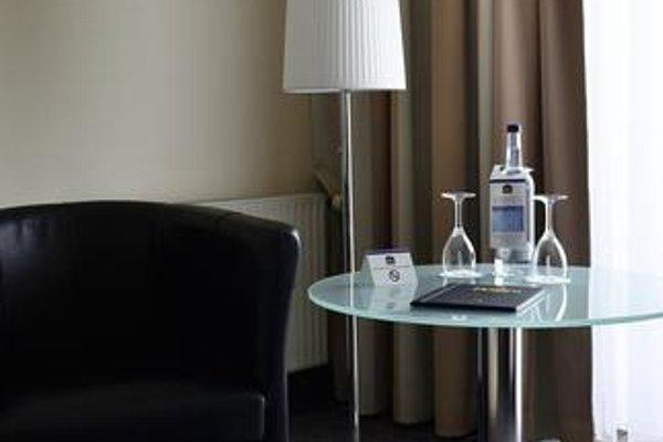 Best Western Hotel Helmstedt - фото 6